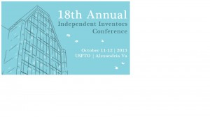 USPTO 18th Annual Inventors Conference