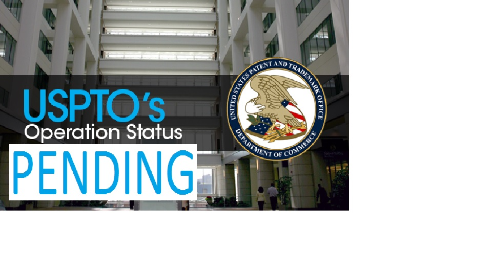 USPTO Operations Pending